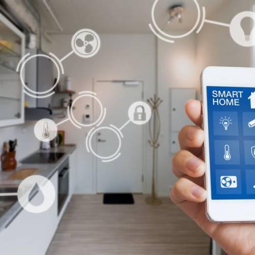 SMART HOME – Wie intelligent kann ein Haus sein?
